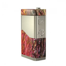 Luxotic NC Box Wismec Rouge