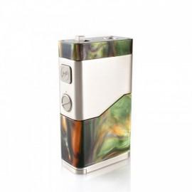 Luxotic NC Box Wismec Vert