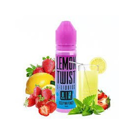Iced Pink Punch 50 ml TPD...