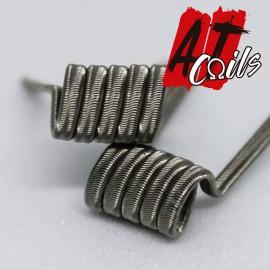 Maki 0.13 Ohms AT Coils
