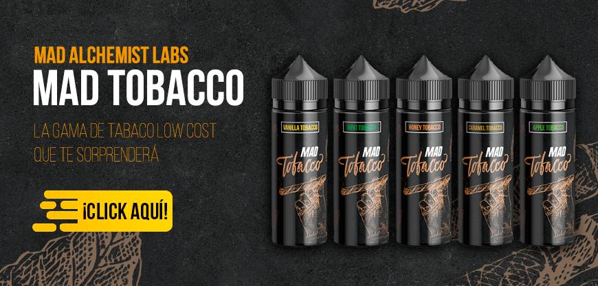 Mad Tobacco